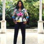 Zarisa Fashion Pluie de Couleur Collection