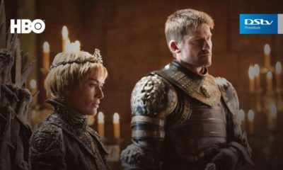 Watch Epic Game of Thrones Season 7 Episodes on DStv