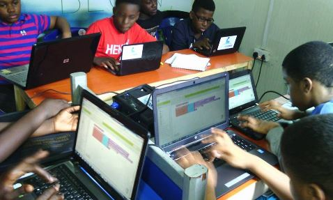 Register your Kid for the CodeStudio8 Coding Classes