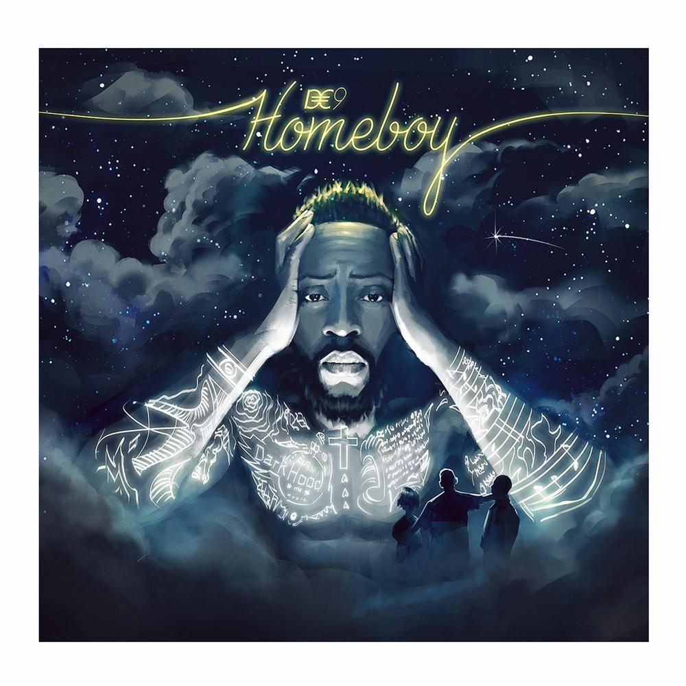 New Music: D€9 – Homeboy