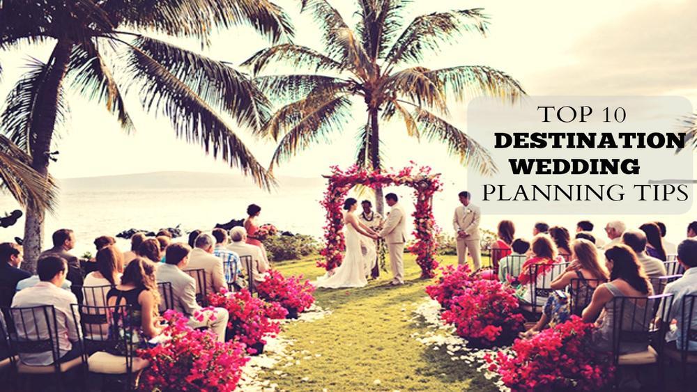 Wura Manola shares her Top 10 Destination Wedding Planning Tips   WATCH