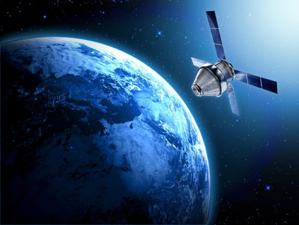 University Students built Ghana's First Satellite into Space