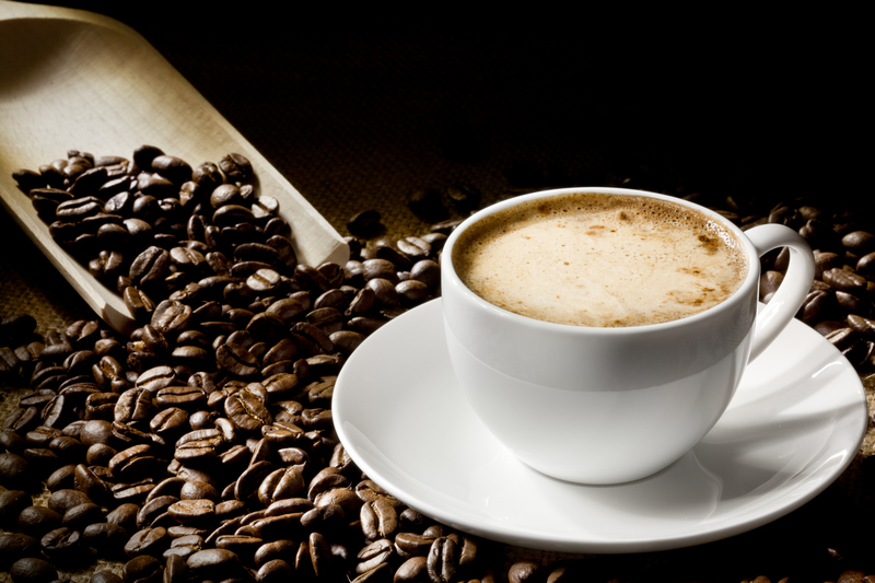 Coffee said to be good for health, but jury still out