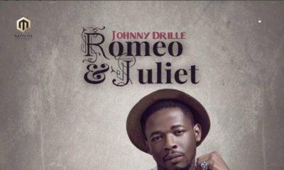 BellaNaija - New Music: Johnny Drille - Romeo & Juliet