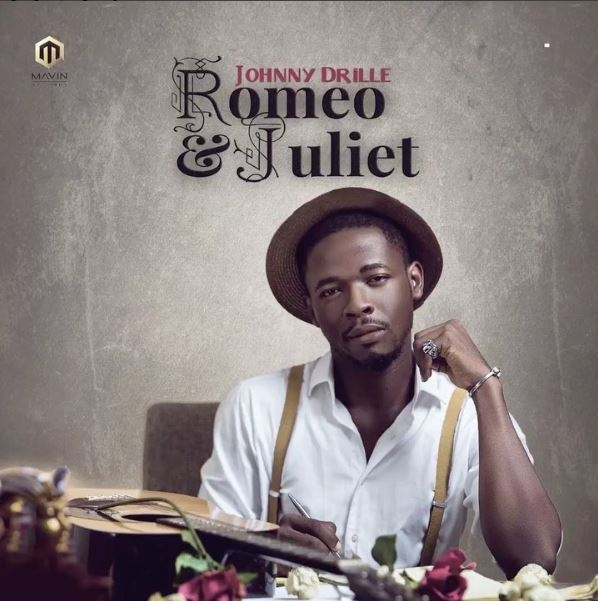 BellaNaija - New Music: Johnny Drille - Romeo & Juliet