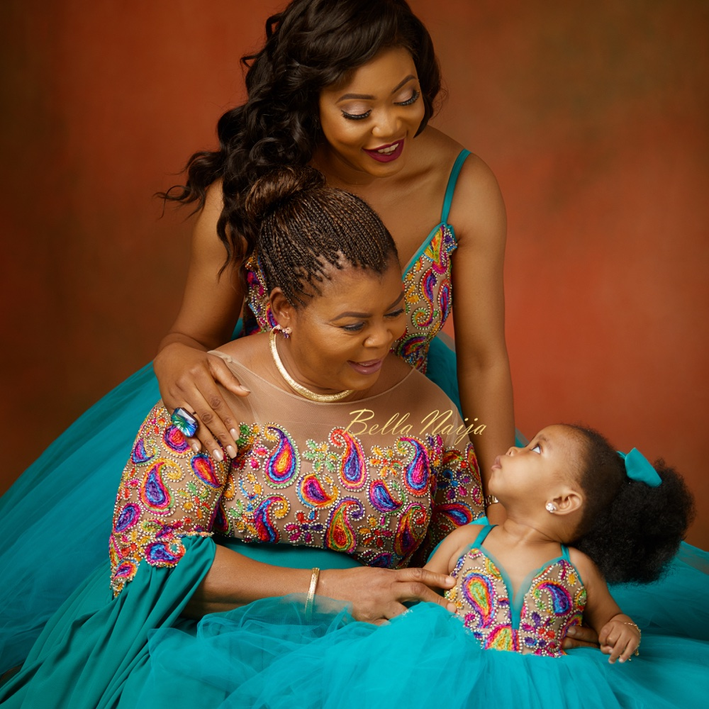 BN Living presents the '3 Generations of Beauty' Birthday Shoot | Eleanor Goodey Photography