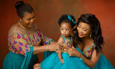 BN Living presents the '3 Generations of Beauty' Birthday Shoot   Eleanor Goodey Photography