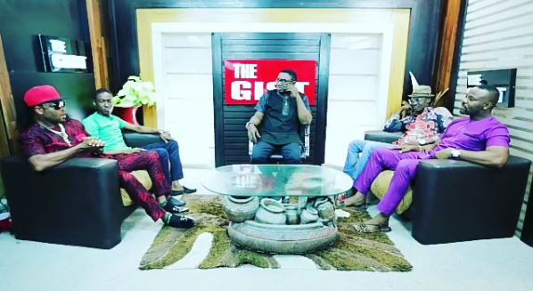 Conservatively, 70% of Nigerian celebs are on drugs - Okey Bakassi