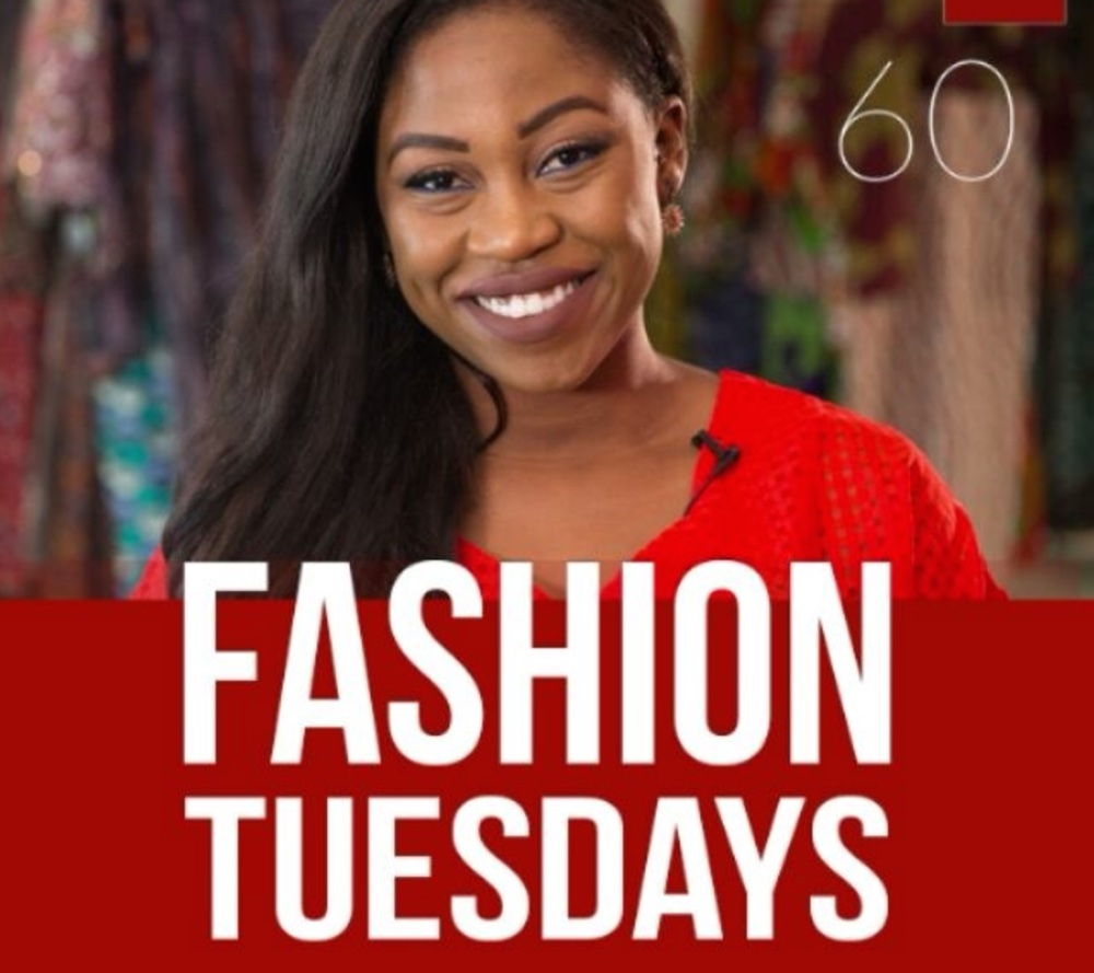 """It's all about The Power of Accessories on """"Fashion Tuesday"""" with Odio Mimonet   Watch"""