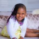 BN Living: Gabrielle's 3rd shoot | Happy Benson Pixels