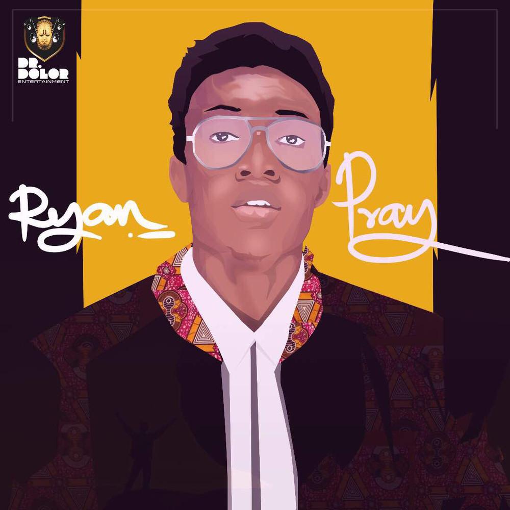 BellaNaija - New Music + Video: Ryan - Pray