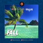BellaNaija - New Music: DJ Consequence x Phantom - Fall (EDM Refix)