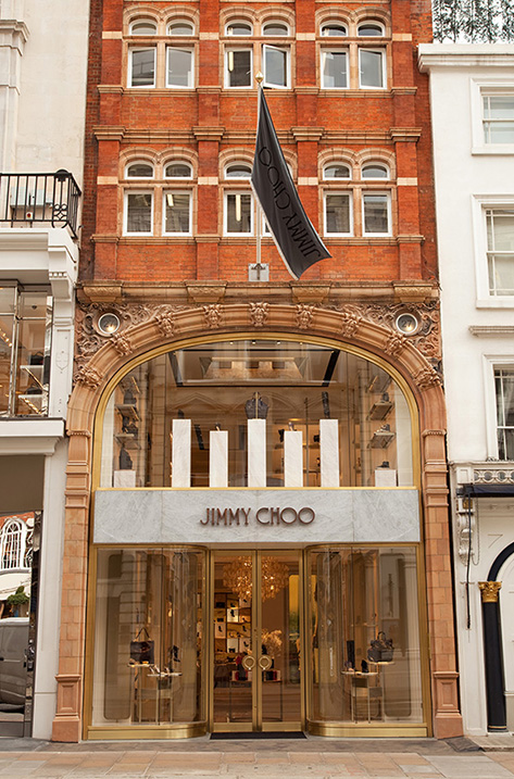 Michael Kors to acquire Jimmy Choo for $1.2 Billion
