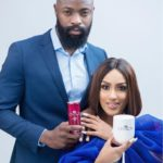 Juliet Ibrahim and Charles Okpaleke are Official Ambassadors for Cintron Energy Drink