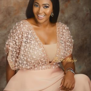 Lilian Esoro is all Smiles in New Photos & we Love it!