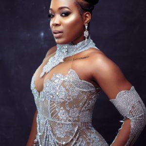 The Gorgeous Radio Goddess Moet Abebe releases New Photos as she Celebrates her Birthday