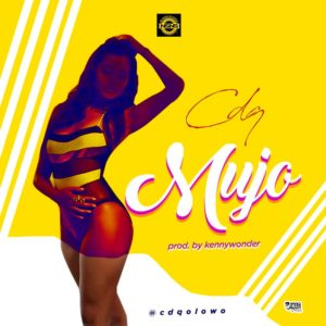 BellaNaija - New Music: CDQ - Mujo