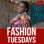 """Get Fabulous with Five Items on Odio Mimonet's New Vlog Series """"Fashion Tuesday"""""""