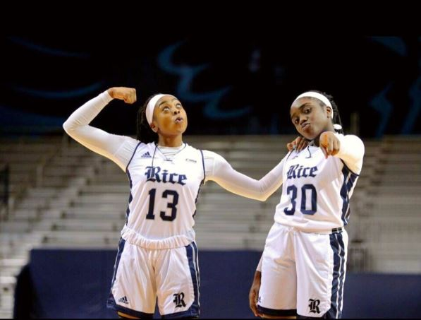 Meet the Ogwumike Sisters, the First Family of Basketball