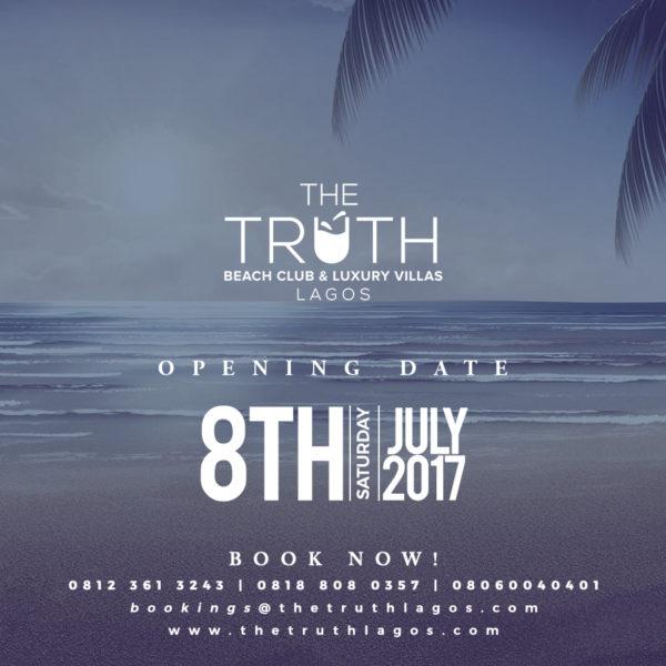 the truth beach club