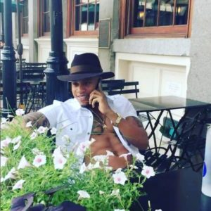 BellaNaija - Summer Vibes! Watch Power star Rotimi vibe to his New Single