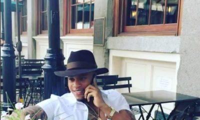 BellaNaija - Summer Vibes! Watch Power star Rotimi vibe to his New Single