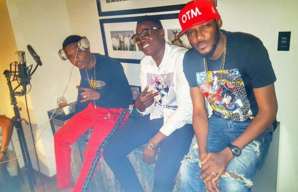 Sound Sultan to release Masterkraft-produced Track featuring 2Baba and Wizkid - BellaNaija