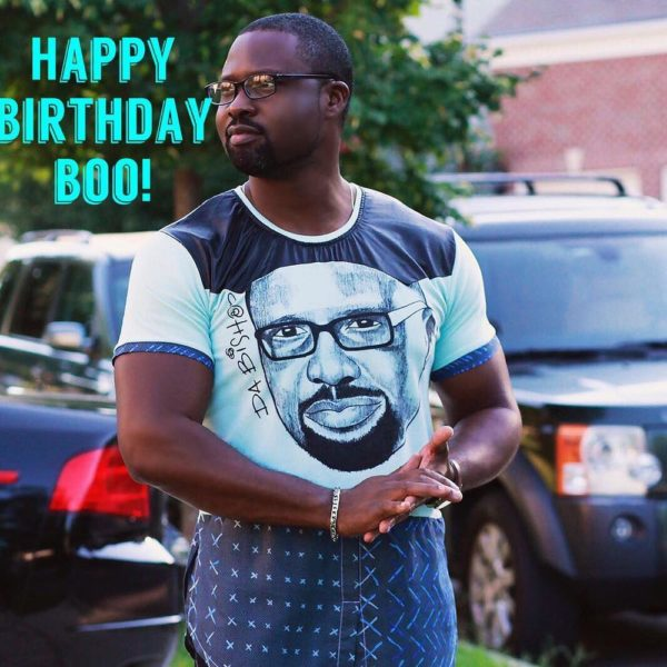 """It's no more tears"" - Stella Damasus wishes husband Daniel Ademinokan a Happy Birthday - BellaNaija"