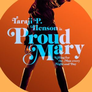 Taraji P Henson stars in New Movie 'Proud Mary' as a 🔥 Assassin! | Watch the Trailer