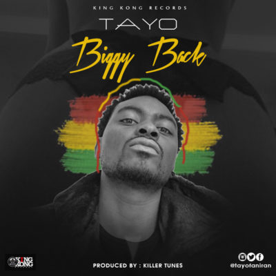 BellaNaija - New Music + Video: Tayo Faniran - Biggy Back