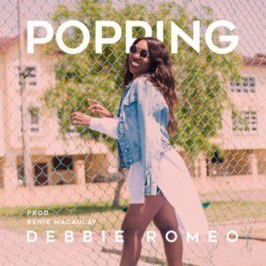 BellaNaija - New Music: Debbie Romeo - Popping
