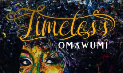 """BellaNaija - Timeless! Omawumi's highly anticipated Third Studio album is Here along with New Music Video """"I No Sure"""""""