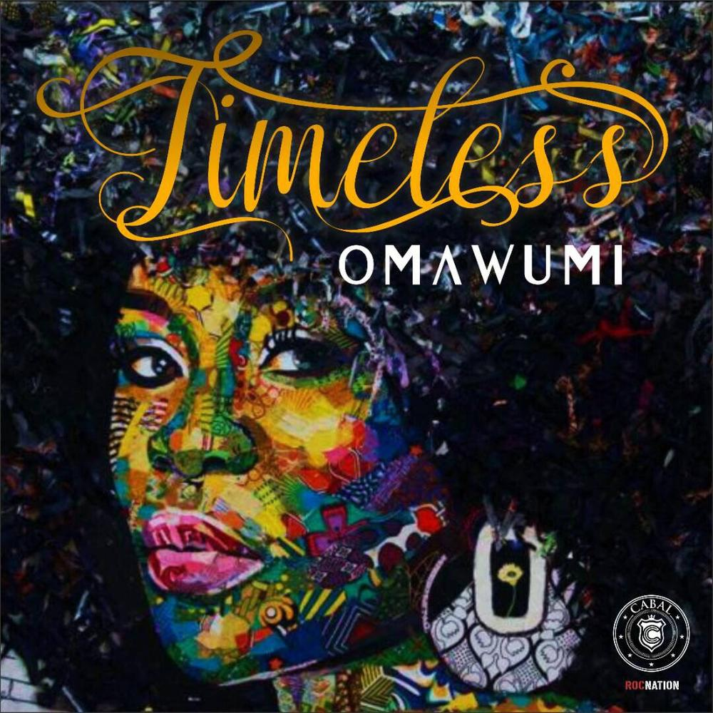 "Timeless! Omawumi's highly anticipated Third Studio album is here, along with a new music video ""I No Sure"""