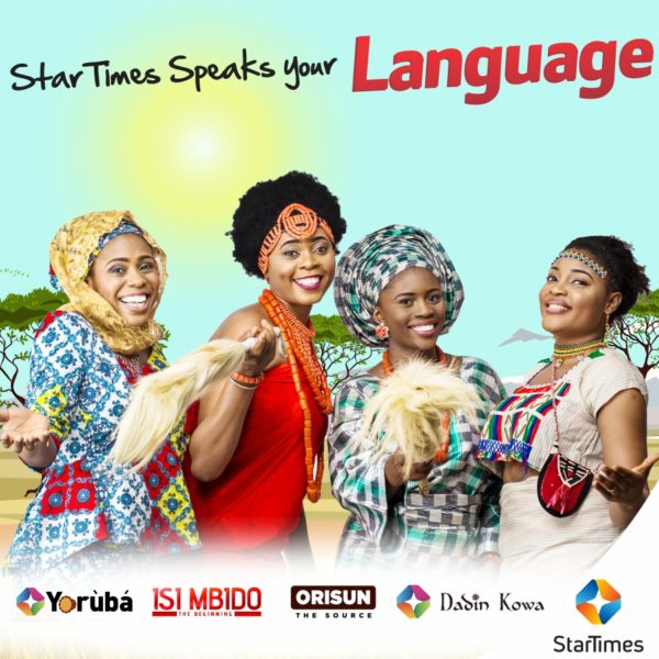 startimes indigenous channels