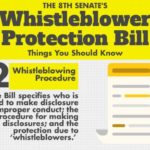Nigerian Senate passes Whistleblower Protection Bill