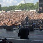 BellaNaija - London Way! Watch Wizkid perform at Wireless Festival 2017