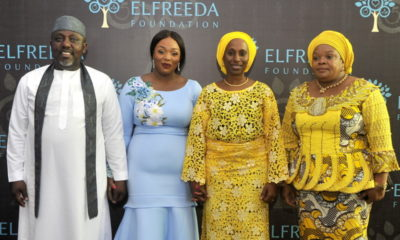 Elfreeda Foundation