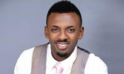 BellaNaija - Sad! Port-Harcourt based Gospel Artiste Bishop Fernandez crushed to death by Truck