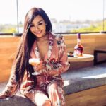"BellaNaija - Publishers of Bonang Matheba's book ""From A to B"" to refund dissatisfied Customers"