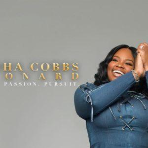 "BellaNaija - Nicki Minaj gets featured on Tasha Cobb Leonard's New Album ""Heart. Passion. Pursuit"""
