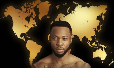 """BellaNaija - Flavour set to go on World Tour for New Album """"Ijele - The Traveler"""""""