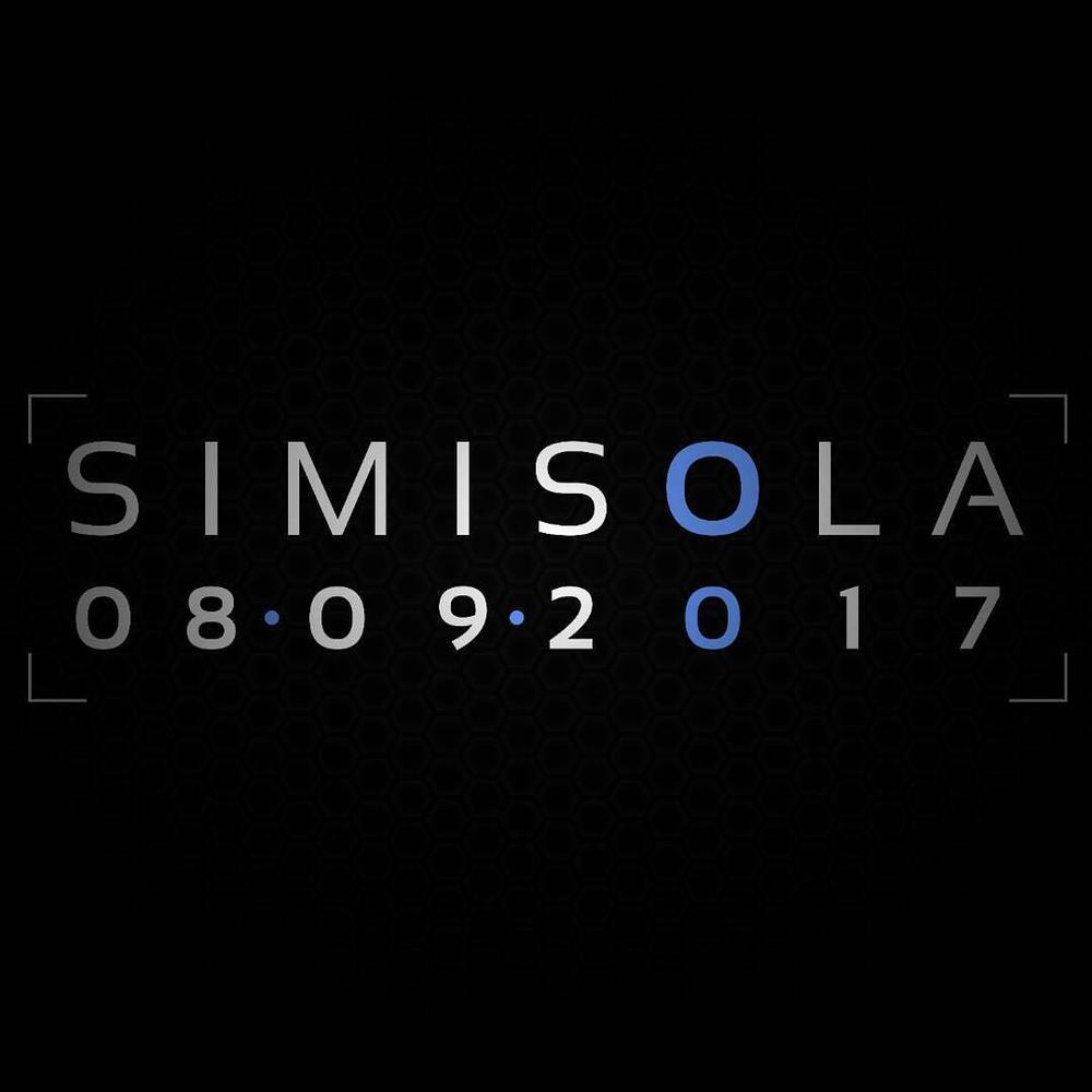 "BellaNaija - Save The Date! Simi's Debut Album ""Simisola"" drops 08/09/2017"