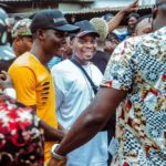 """BellaNaija - One time for the Hood! Olamide shoots Video for New Single """"Wo"""" in Bariga   Photos + Video"""