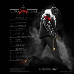 "BellaNaija - 25/08/2017: D'Banj reveals New Release Date for ""King Don Come"" Album alongside Updated Tracklist"