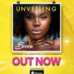 "BellaNaija - Becca drops New Album ""Unveling"" 