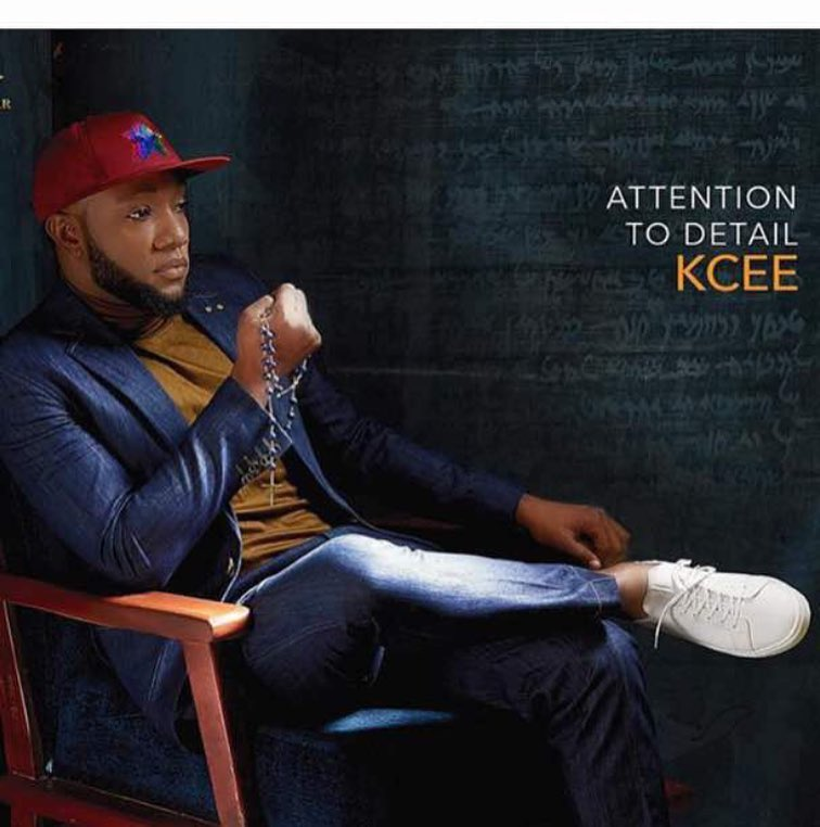 "BellaNaija - Kcee's New Album ""Attention to Detail"" is Here!"