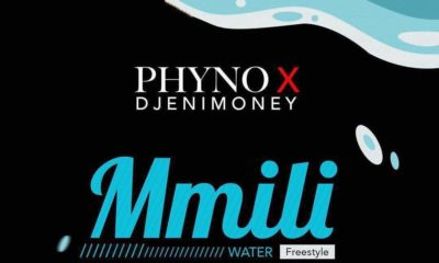 BellaNaija - New Music: Phyno x DJ Enimoney - Mmili