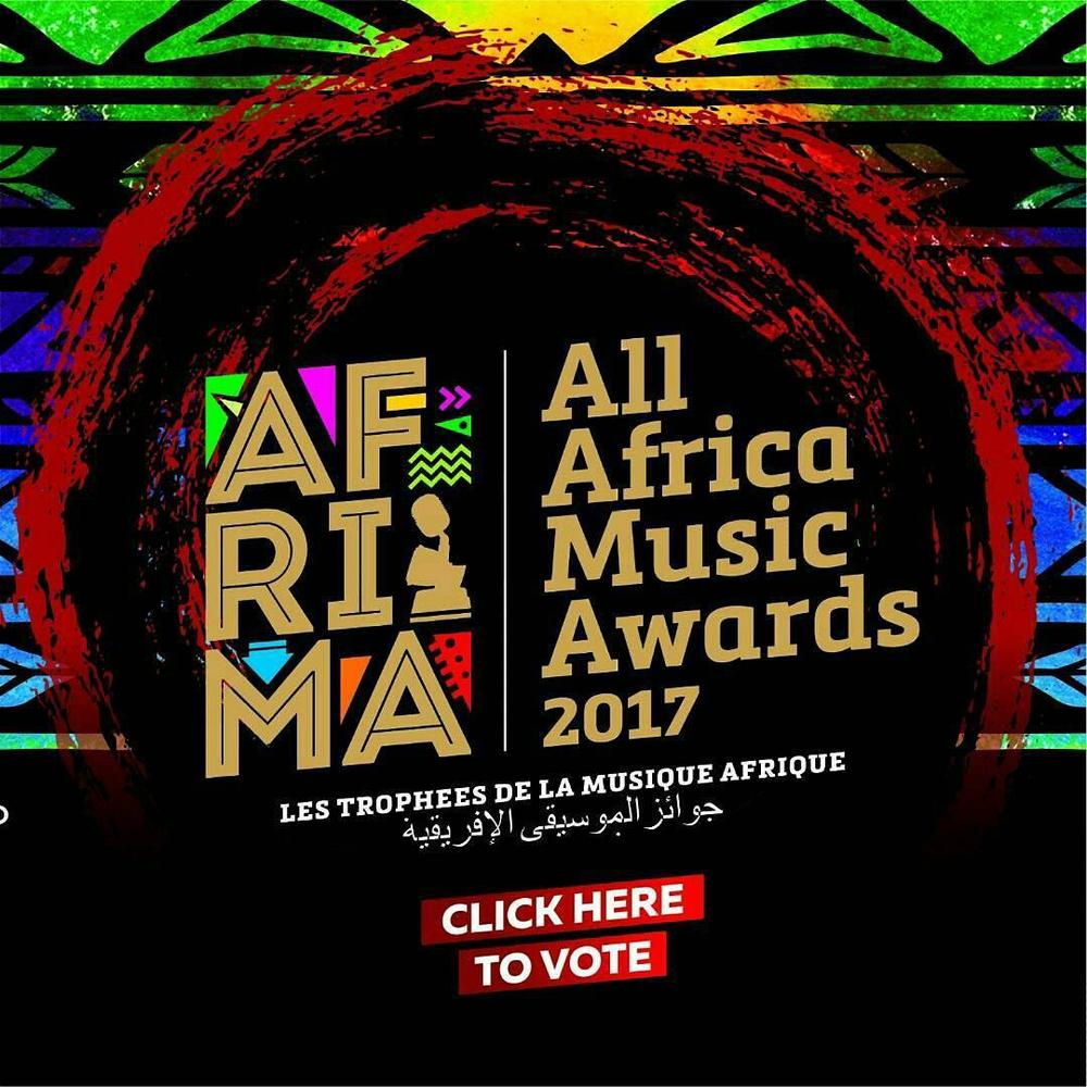 BellaNaija - Davido, Wizkid, Seyi Shay nominated for Artist of the Year at AFRIMA 2017