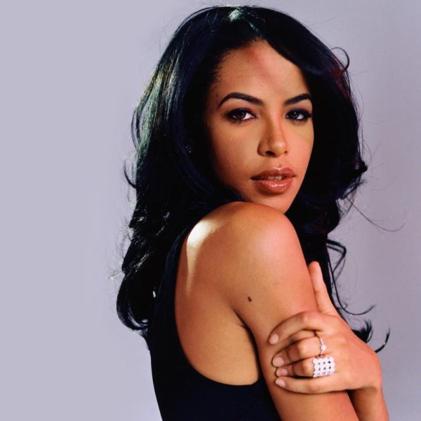 MAC Is Honoring Aaliyah With a Limited-Edition Makeup Collection
