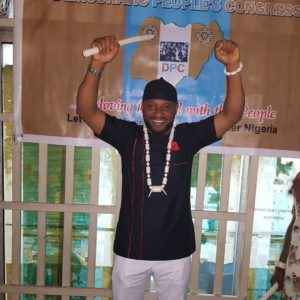 BellaNaija - Yul Edochie to run for Governor of Anambra under Democratic People's Congress